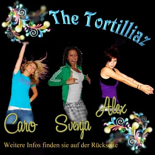 The Tortilliaz