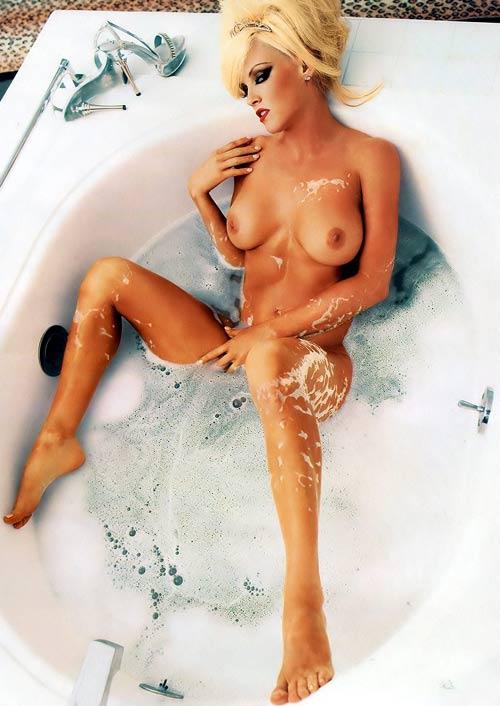 Nuevas fotos desnudas de jenny mccarthy