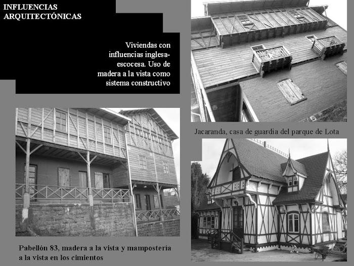 arquitectura inglesa-europea