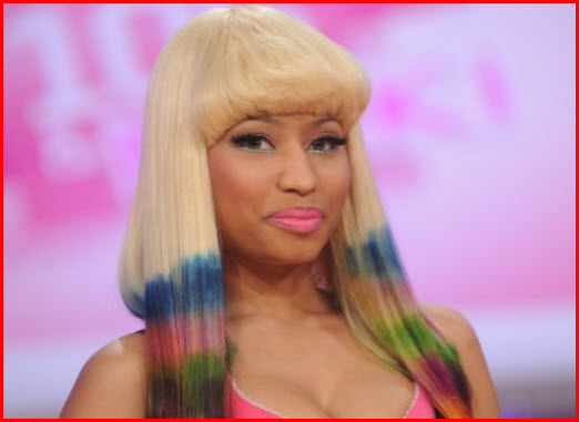 nicki minaj games dress up. Nicki Minaj hit up the promo