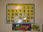 Daily Calendar