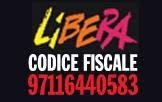 SOSTIENI LIBERA CON IL 5X1000