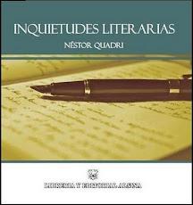 LIBRO INQUIETUDES LITERARIAS