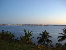 LAGOA MUNDAÚ - AL