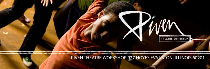 Piven Theatre Video Blog