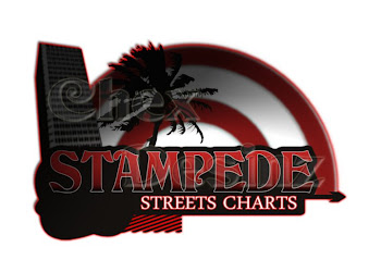STAMPEDE'S STREETS CHARTS