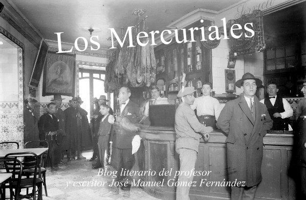 ------------Los Mercuriales