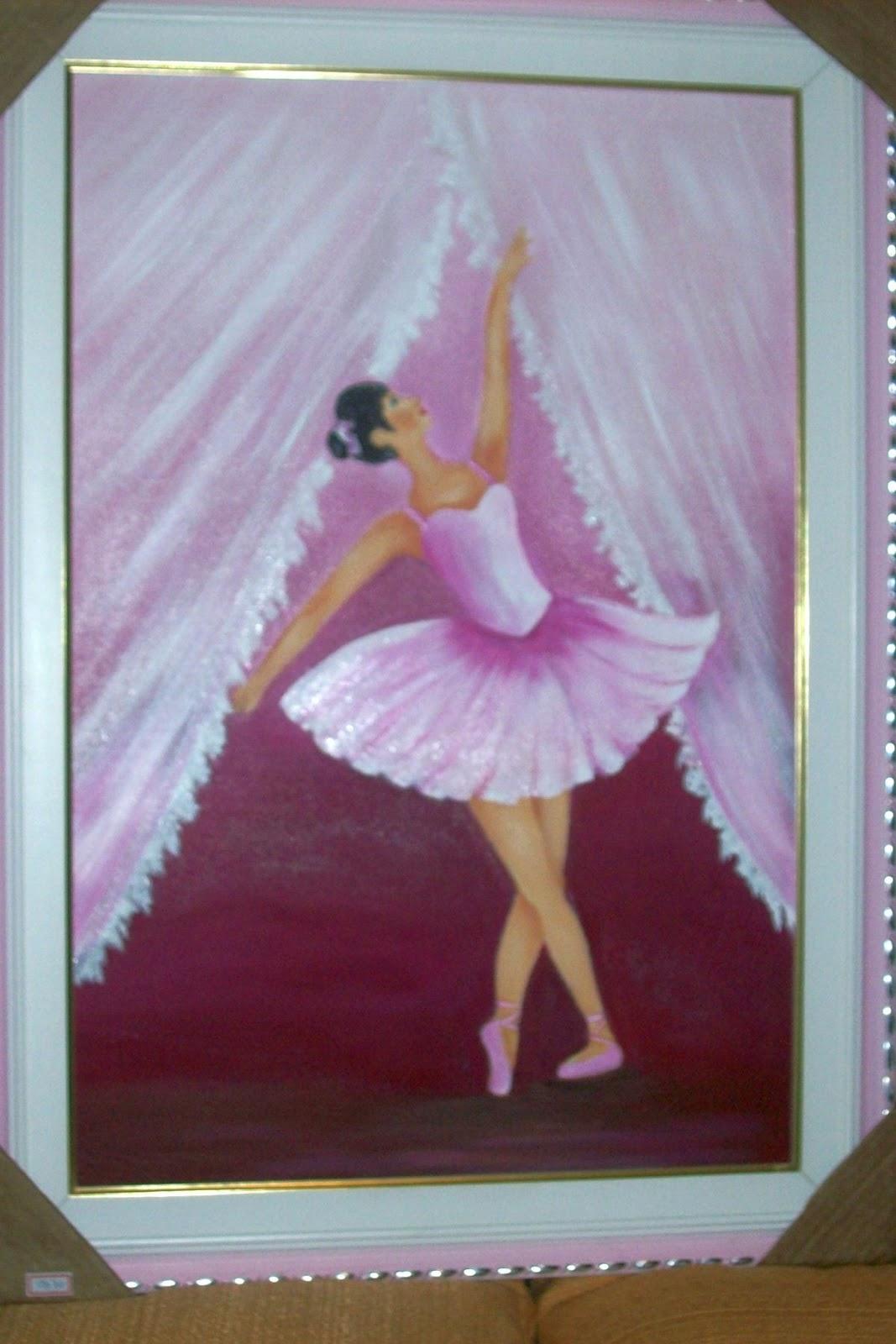 Bailarina 2008