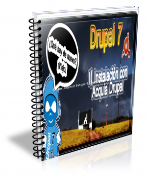 Curso de Drupal 7