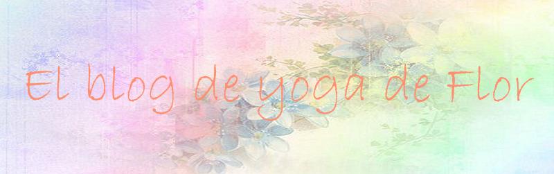 Yoga Flor