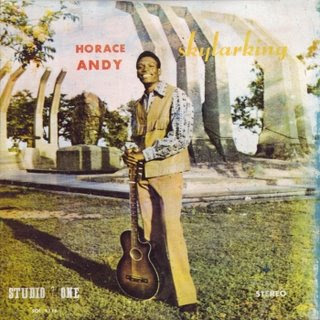 Horace Andy - Skylarking