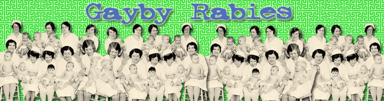 Gayby Rabies
