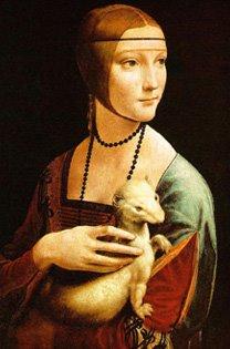 Leonardo da Vinci(1452-1519)