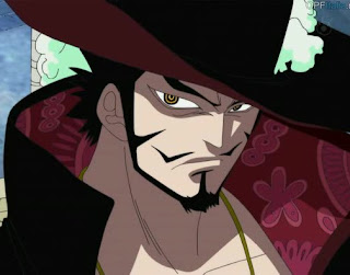 juracule mihawk one piece