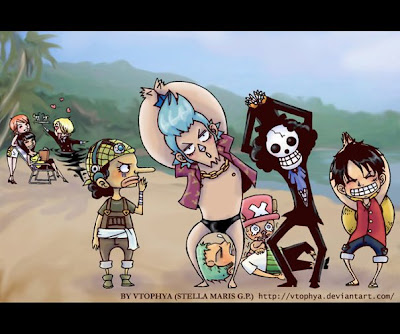 funny one piece 1