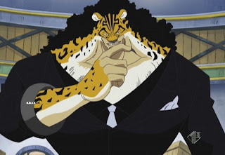 rob lucci anime one piece