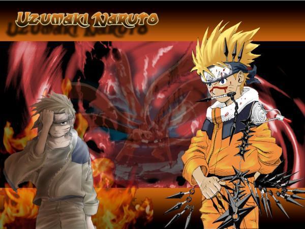 naruto vs sasuke wallpaper. sasuke wallpaper. Naruto