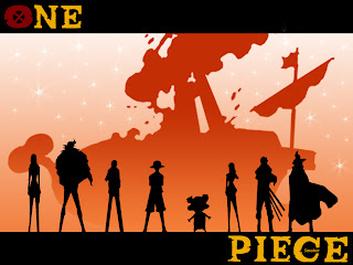 wallpaper one piece