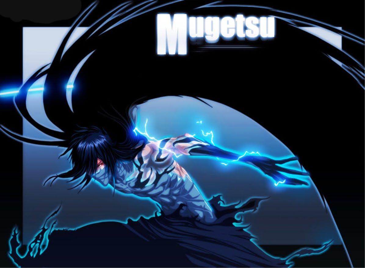 Mugetsu Final Getsuga Tenso Wallpaper Ichigo Kurosaki Bleach Anime