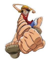 monkey d luffy new one piece strawhat mugiwara pirate wallpaper