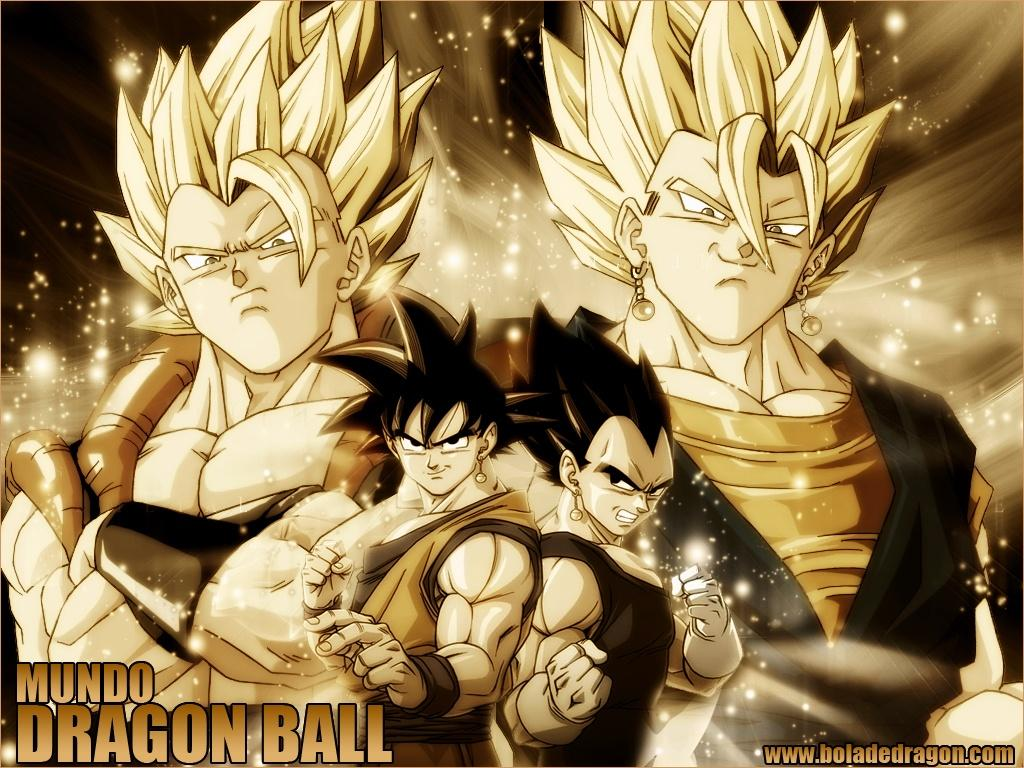Dragon Ball HD & Widescreen Wallpaper 0.878434445164385