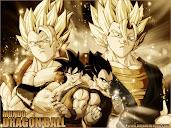 #18 Dragon Ball Wallpaper