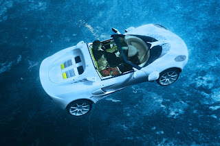 car aquba underwater sea wallpaper dekstop