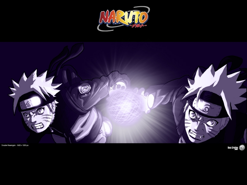 Naruto Rasengan wallpapers