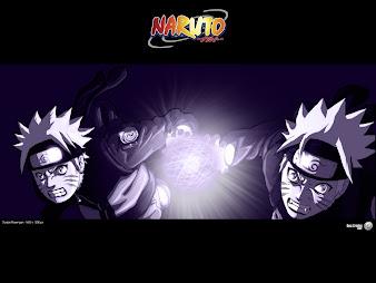 #32 Naruto Wallpaper