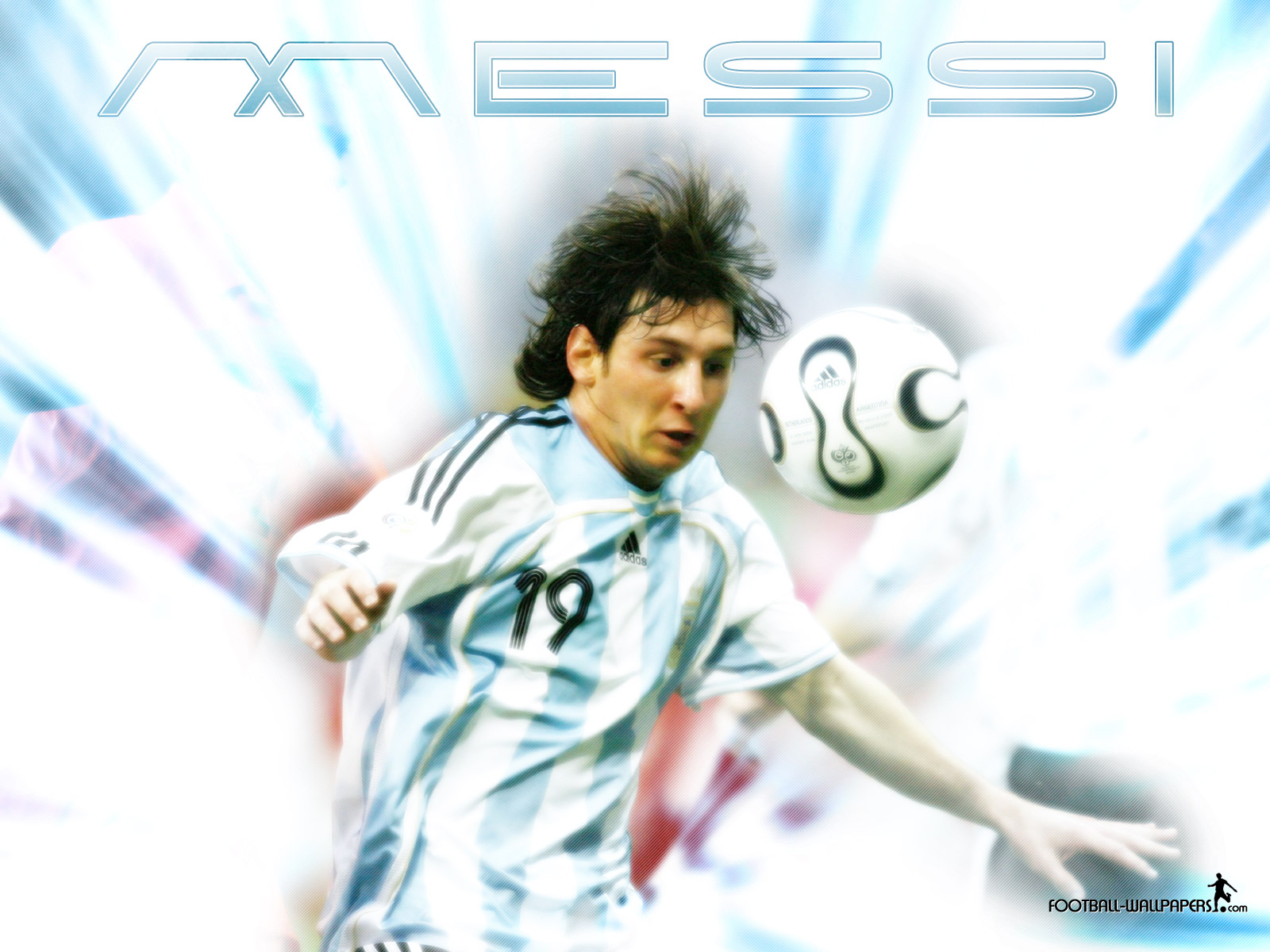 images messi