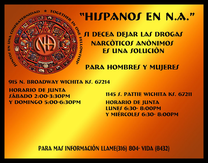 Hispanos En N.A.