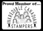 Inkredible Canadian Stampers