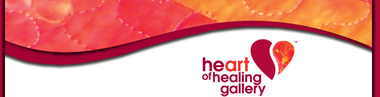 HeART of Healing Gallery