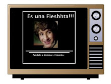 Es una fieshta power!!