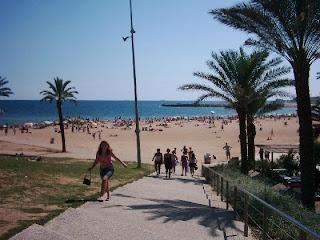 Barceloneta / Beaches