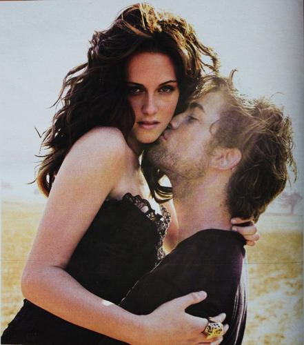 kristen stewart gq photo shoot. kristen stewart and robert