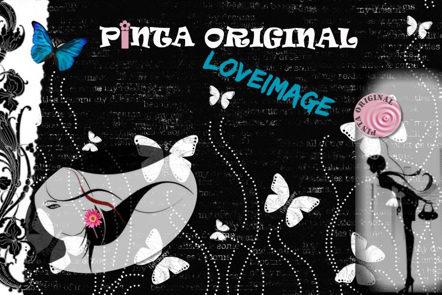PintaOriginal - LOVEIMAGE