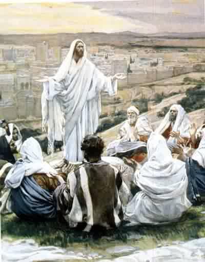 JESÚS ANUNCIA EL EVANGELIO DEL REINO