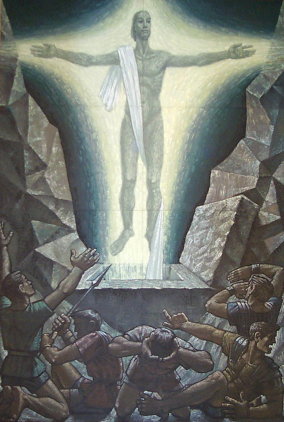 Cristianismo verdadero un blog singular 04 09 10 for Ta 2s 0138