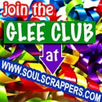 Join GLEE Club at Soul Scrappers
