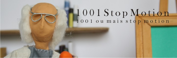 1001 Stop Motion