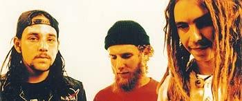 Gypsy Sun - The Stoner