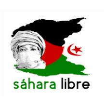 A Ulloa coa xente do Sáhara