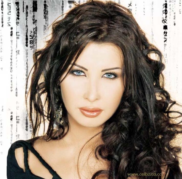 Arab celebrities big tits pics 16