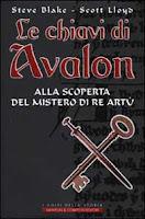 Le chiavi di Avalon