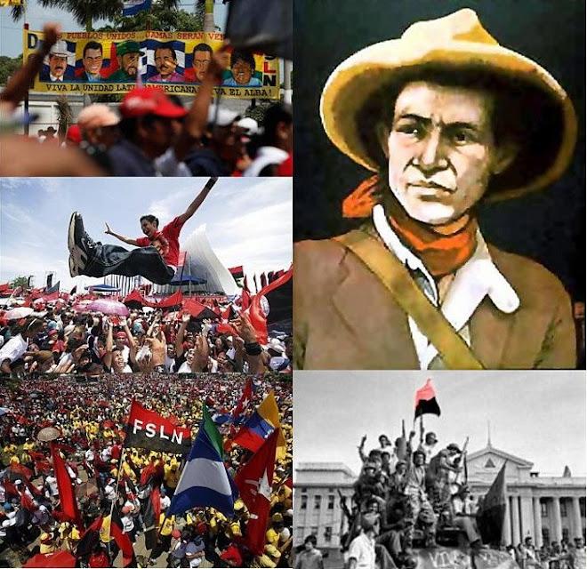 A Sus 30 Años: Triunfo de la Revolución Sandinista. El Día en que la Patria se Hizo Libre