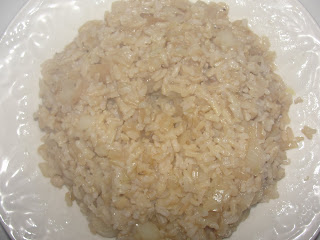 Tale of Two Sisters and Their Kitchens   Onion Rice