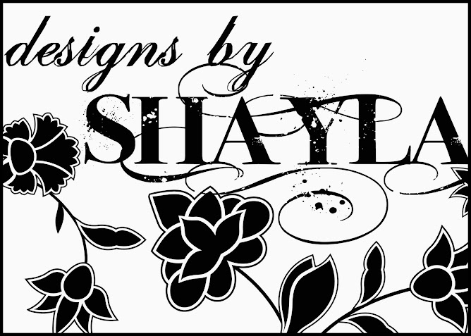 Designs By Shayla
