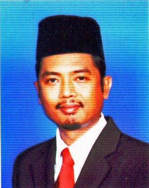 Ketua Pergerakan Pemuda UMNO Bahagian Kangar
