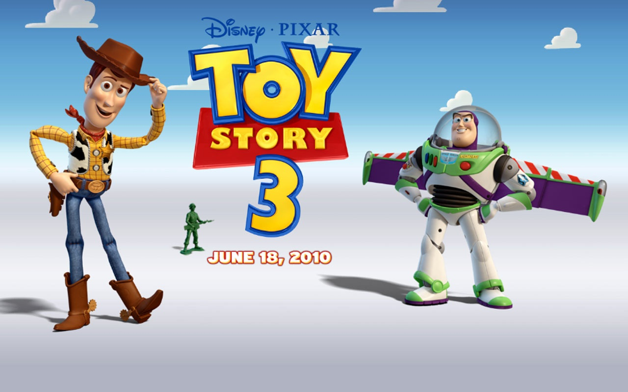 Dach Toy Story : D memorrieee i want to watch toy story